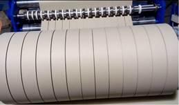 Бобинорезальная машина для резки крафт-бумаги серии Craft - бобинорезка. Фотография 7.
