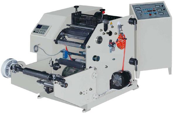 Скоростные бобинорезки DK-420 / DK-500 / DK-600 / DK-800 -1