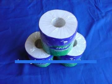 Бобинорезальная машина горизонтального построения для перемотки и нарезки туалетной бумаги в один или несколько слоёв шириной 1800 мм - 2400 мм. Фотография 2.