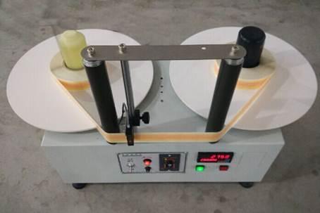 Настольная перемоточная счетная машина EM - бобинорезальные машина - бобинорезки - перемотки