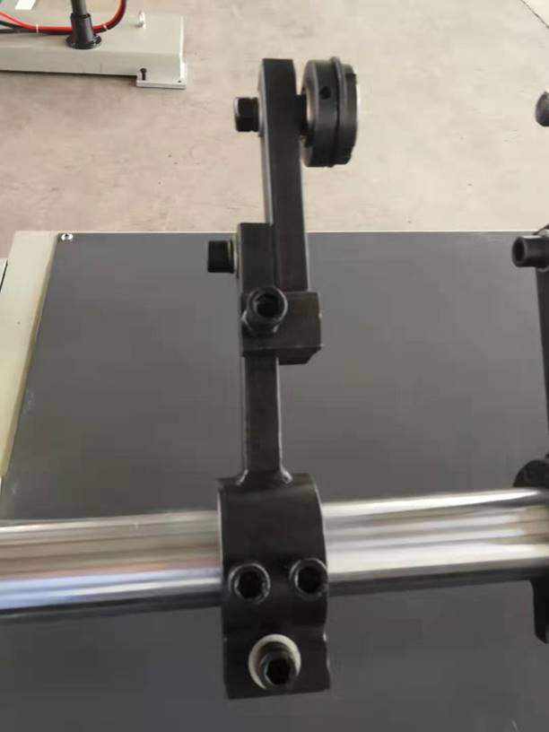 Втулкорезка – 1500 для нарезки втулок, шпулей, туб и картонных барабанов длиной до 1500 мм, внутренним диаметром 30 – 100 мм. Фотография 7.