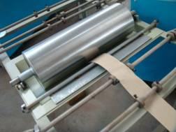 Машина для навивки туб для туалетной бумаги и салфеток -4