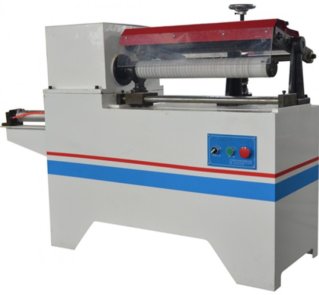 Втулкокорезка-500 – 30-300 (шпулерезка, резка туб) - втулкорезальная - шпулерезальная машина для втутлок - шпуль с внутренним диаметром от 30 мм до 300 мм