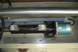 Cкоростная листорезательная машина серии DFJ - листорезка - флаторезка. Фотография 4.