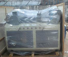 Cкоростная листорезательная машина серии DFJ - листорезка - флаторезка. Фотография 13.
