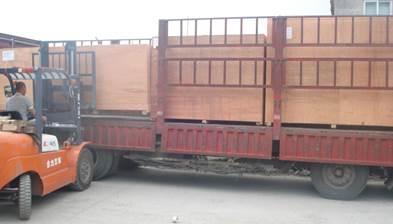 Cкоростная листорезательная машина серии DFJ - листорезка - флаторезка. Фотография 14.