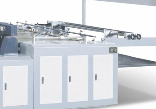 Высокоточная листорезальная машина HQD-1300B - фотография 6
