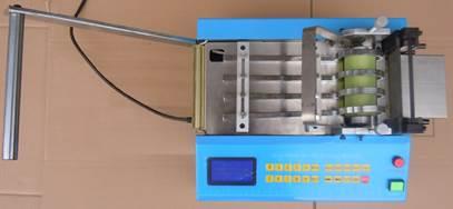 Настольная листорезальная машина QD-table (листорезка - флаторезка). Фотография 2.