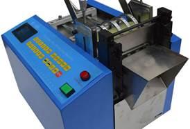 Настольная листорезальная машина QD-table (листорезка - флаторезка). Фотография 3.